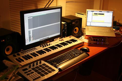 Studio Rumah